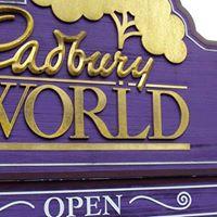 Give It a Go Cadbury World