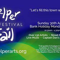 Belper Arts Trail -
