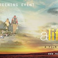 Wetheuncivilised A Life Story - Farnham Eco Cinema presents