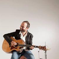 Alberto Mons acoustic live set