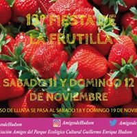 Fiesta de la Frutilla