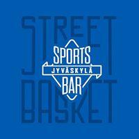 Sports Bar Jyvskyl Street Basket