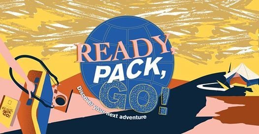 Ready Pack Go