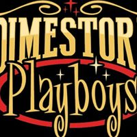 Do the Wakefield Boogie with Dimestore Playboys