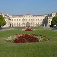 Dagli Asburgo ai giorni nostri Villa Reale a Monza