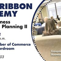 Blue Ribbon Academy  Small Business Succession Planning II