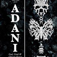Arts and Science Unions present Adani Coal Mine - A forum