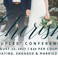 Cherish Couples Conference