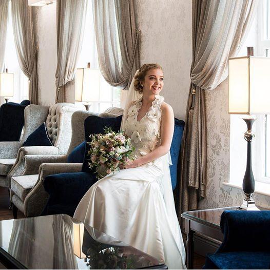Leighinmohr House Hotel Wedding Fair.