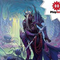 Dungeon &amp Dragons - Sessione one-shot &quotLa Pergamena Maledetta&quot