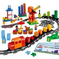 LEGO for Pre-Schoolers