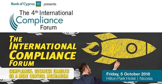 The 4th International Compliance Forum