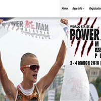 Powerman Asia Duathlon Championship