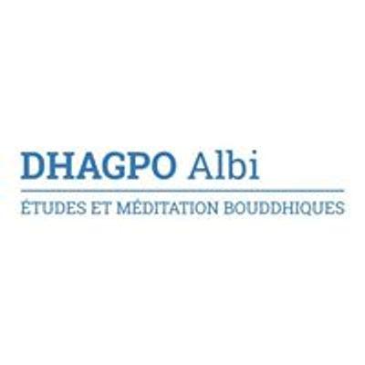 Dhagpo Albi