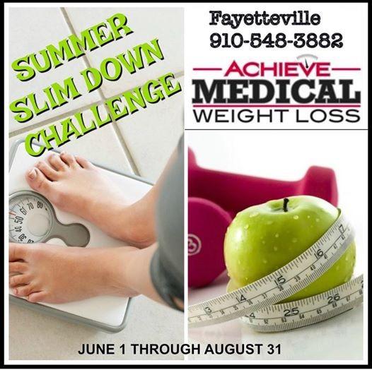 Achieve Medical Weight Loss Fayetteville Nc Carolina