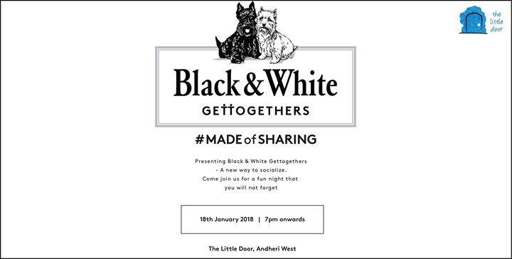 Hollywood Pub Quiz - Black & White Gettogethers