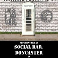 01482Tones at Social Bar Doncaster