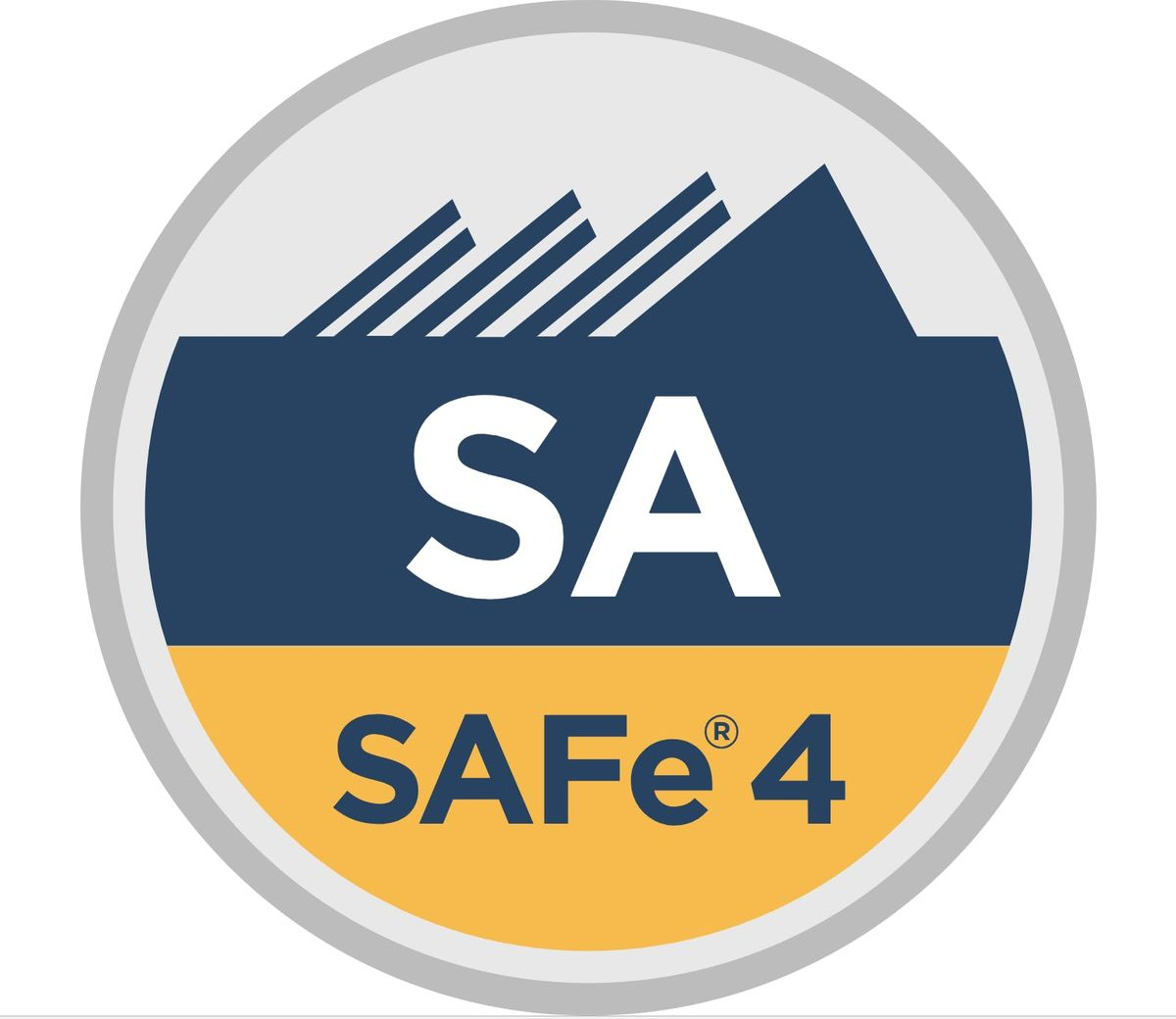 Leading Safe With Sa Certification At Cheyenne Mountain Conference