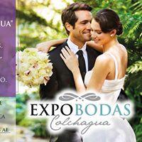Expo Bodas Colchagua