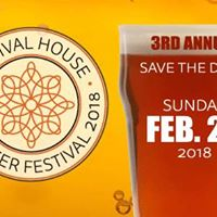 Revival House 3rd Annual Craft Beer Festival