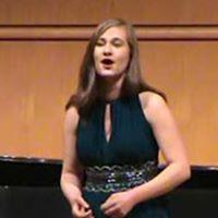 Melissa Casertano Senior Recital