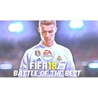 FIFA 18 Battle of the Best 4.0