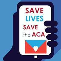 Save Lives Save the ACA Call-In  Letter Writing Campaign
