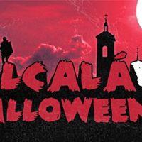 Alcal Halloween17