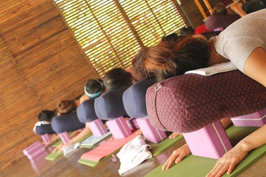 Masterclass Restorative Yoga  Reiki in Geelong West