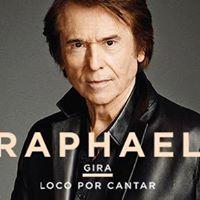 Raphael &quotLoco por Cantar