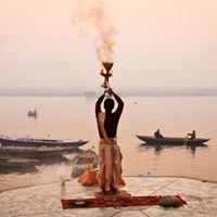 Sublime Shakti Pilgrimage India