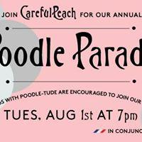 Poodle Parade