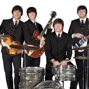 Mothers Day Brunch Beatles Tribute by Hard Days Night