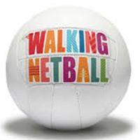 Walking Netball Taster Session