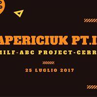 Apericiuk Pt.II
