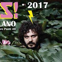Zeus Live at Biko Club Milano