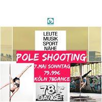 Pole Shooting Kln (www.ko-foto.de)