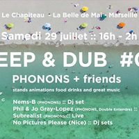Deep &amp Dub 05