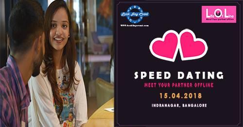 Lol speed dating bangalore karnataka