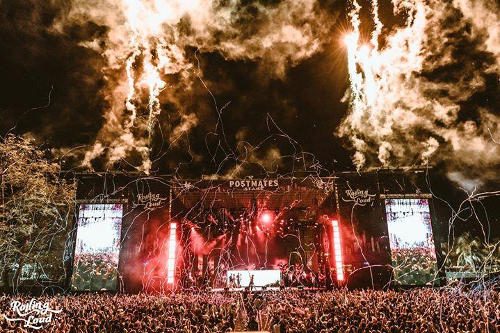Rolling Loud Miami 2018