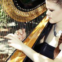 Malahide - Music for Babies - Flute &amp Harp Duo