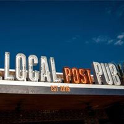 The Local Post Pub