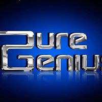 Pure Genius - LIVE BAND