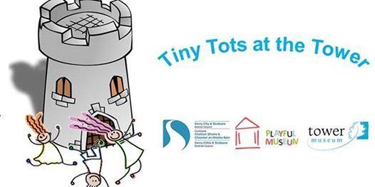Tiny Tots Yoga & Baby Reflexology