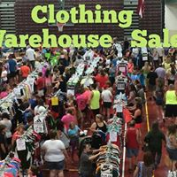 New Clothing Warehouse Sale Full Circle Venue Grand Island NE