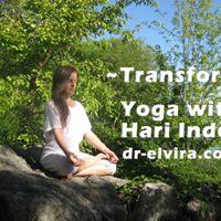 Kundalini Yoga Flow  Sound Healing