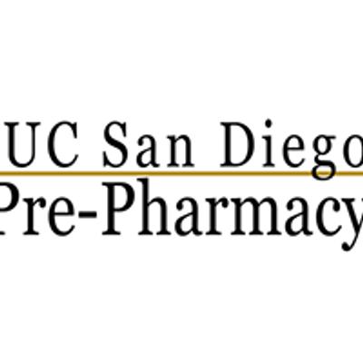 UCSD Pre-Pharmacy Society