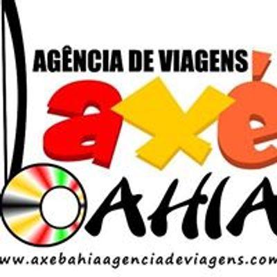 Axé Bahia Agência de Viagens e Turismo