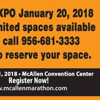 McAllen Marathon Health and Wellness Expo