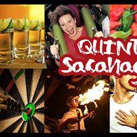 Quinta  Sacanagem  Free  Double Vodka